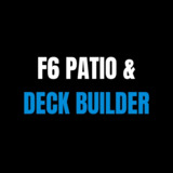 F6 Patio & Deck Builder