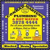 Conrad Martens Plumbing & Hot Water