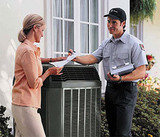 Profile Photos of Riverside Air Conditioning Pros