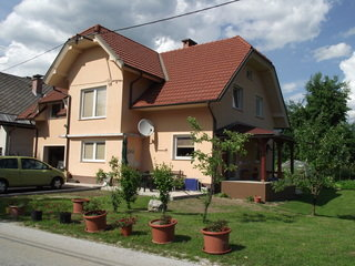 Apartment Valant Bled