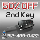 Auto Key in Round Rock TX