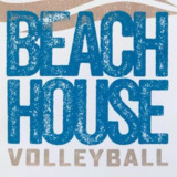 Beach House Volleyball