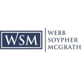 Webb Soypher McGrath