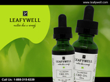 cbd spectrum oil in miami LeafyWell 2645 Executive Park