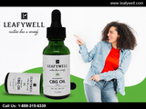 pain relieving cbd oil online in miami LeafyWell 2645 Executive Park