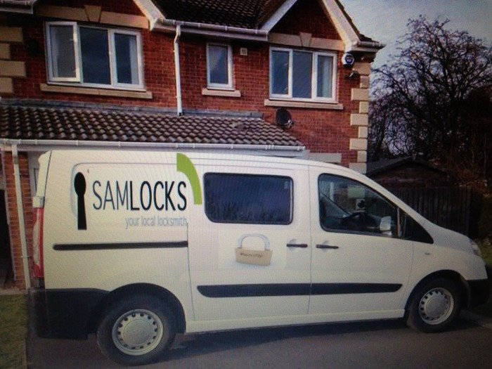 Profile Photos of Locksmith Saint Albans 113-117, London Road - Photo 2 of 2