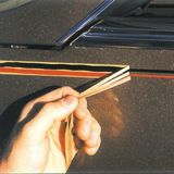 New Album of Finesse Pinstriping Inc