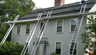 Profile Photos of Green Apple Roofing Serving - Photo 7 of 8