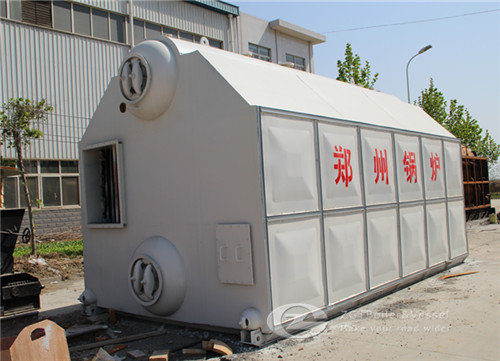 Profile Photos of Zhengzhou Boiler Co.; Ltd NO.88 Science Road,High and New Technology Development District - Photo 32 of 35