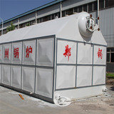 Profile Photos of Zhengzhou Boiler Co.; Ltd