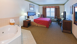 Country Inn & Suites by Radisson, Chambersburg, PA 399 Bedington Boulevard