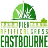 Pier Artificial Grass Eastbourne