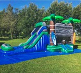 New Album of Fun Times Bounce House & Party Supplies