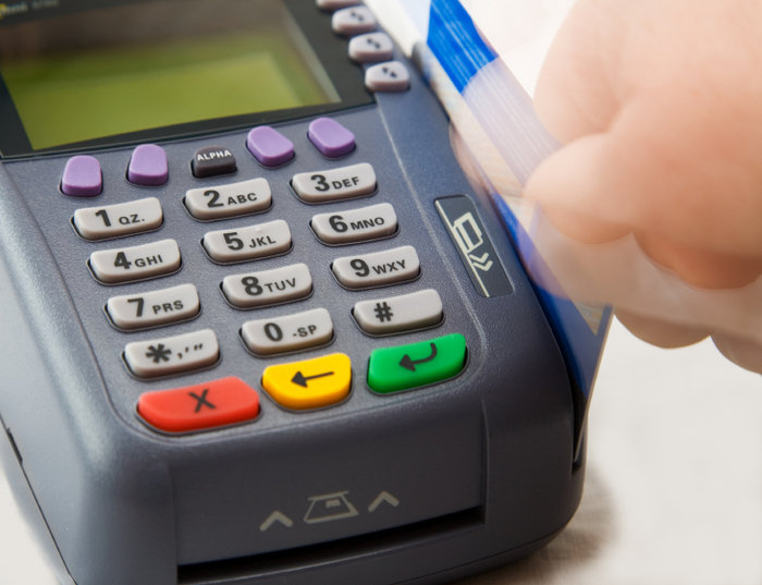Credit card terminal (POS-terminal) for payment Profile Photos of Radiant Pay 145-157, St John's Street, London - Photo 4 of 6