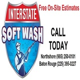 Pricelists of Interstate Soft Wash
