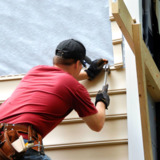 Siding Repair And Installation