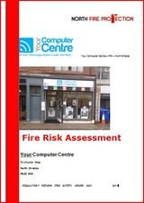 Professional Fire Risk Assessments