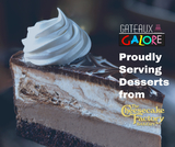 New Album of Gateaux Galore Serving The Cheesecake Factory Cakes - Take out