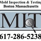 Mold Inspection & Testing Boston MA, Boston