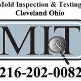 Mold Inspection & Testing Cleveland OH, Cleveland