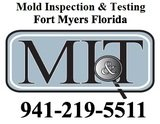 Mold Inspection & Testing Fort Myers FL, Fort myers