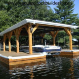 Secured Dock Builders