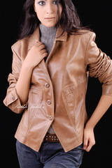 Leather Jacket for Women of LeatherJacket4
