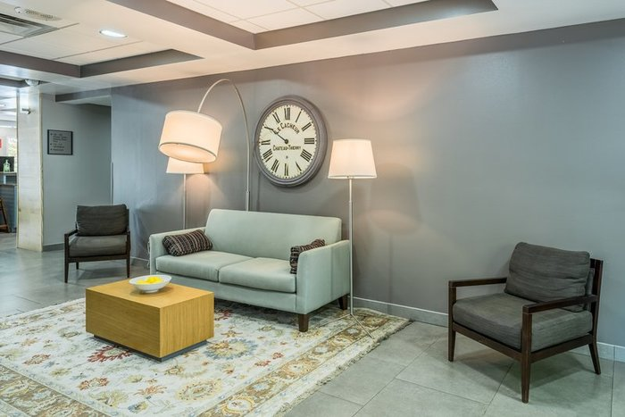 Profile Photos of Country Inn & Suites by Radisson, Cookeville, TN 1151 South Jefferson Avenue - Photo 6 of 10
