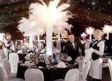 We provide a personalised and dedicated event catering service