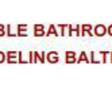 Reliable Bathroom Remodeling Baltimore MD