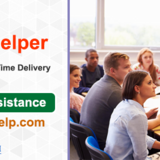 Get MBA Assignment Helper Online 24*7 at Casestudyhelp.com @Best Price