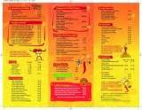 Pricelists of Frangos - Famous Fire Grilled Chicken