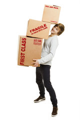 Profile Photos of Battersea Removals