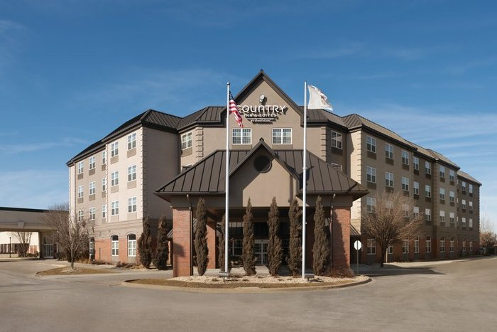 Profile Photos of Country Inn & Suites by Radisson, Elk Grove Village/Itasca 1160 W Devon Avenue - Photo 3 of 10