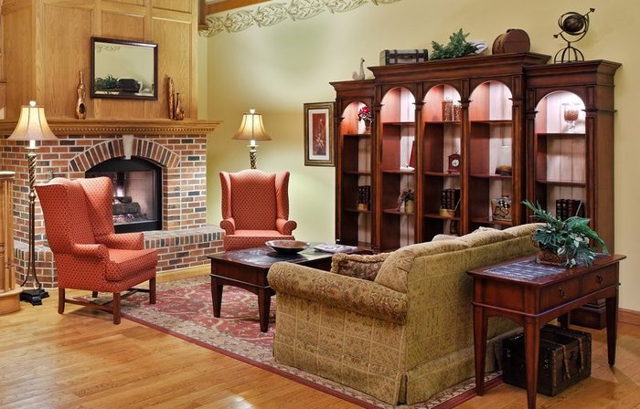 Profile Photos of Country Inn & Suites by Radisson, Freeport, IL 1710 S. Dirck Drive - Photo 7 of 10