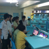 Phonetics Laboratory Systems