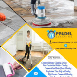 High Pressure Residential Cleaning Point Cook | Paudel Cleaning