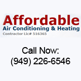 Affordable Air Conditioning & Heating 29122, Rancho Viejo Road, Suite 203