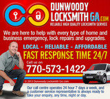 Profile Photos of UTS Locksmith Dunwoody
