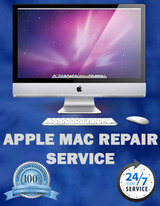 Apple Mac Repair