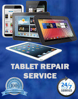Tablet Repair Service