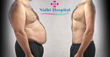 Healthcare Services of Nidhi Multispeciality Hospital - Best Hospital in Ahmedabad