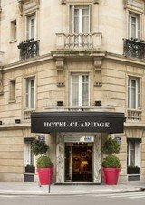 Profile Photos of Hotel Claridge Paris
