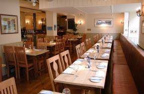 Profile Photos of LOCH FYNE LONDON COVENT GARDEN 2-4 Catherine Street - Photo 3 of 4