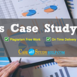 Writing Perfect Business Case Study Analysis with Casestudyhelp.com