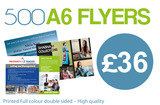 Profile Photos of Flyer Printing Services Cardiff | 442920342291