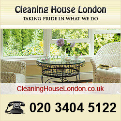 Cleaning House London