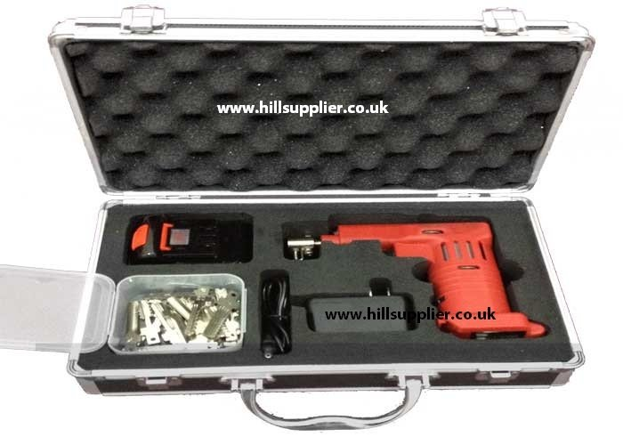 Dimple Kaba Mul-T-Lock Electric Pick Gun- Locksmith Tool