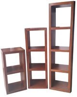 DISPLAY CUBE SET OF 3
