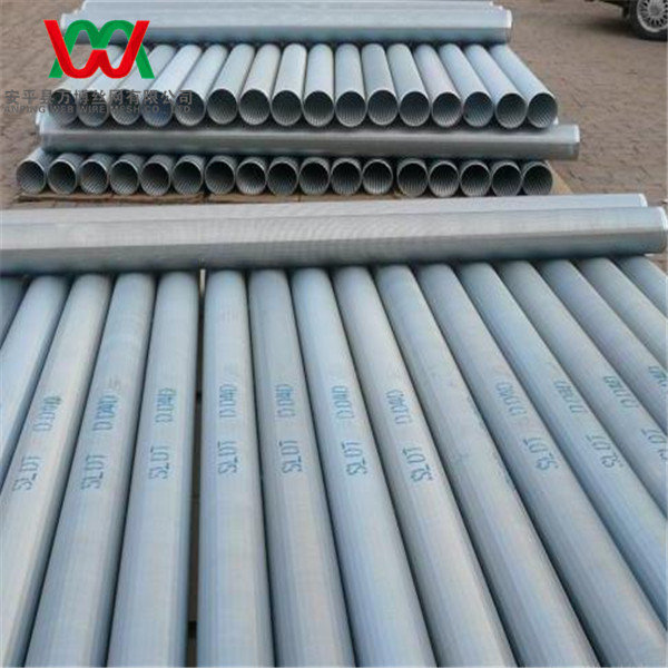Buy Now: US$200.00 Oil well sand control screen of filter tubes ...